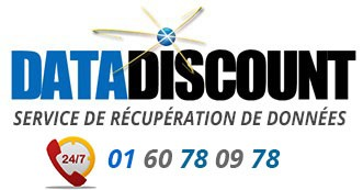 DATADISCOUNT - Laboratoire de récupération de données disques durs raid